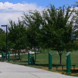 Tiguex Park Image