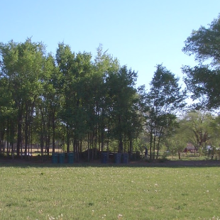 Gutierrez-Hubbell Open Space