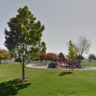 Pat Hurley Park