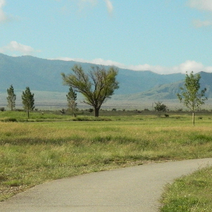 Carrizozo Golf Course