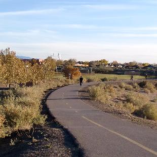 Mariposa Basin Park