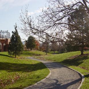 Jerry Cline Park Image