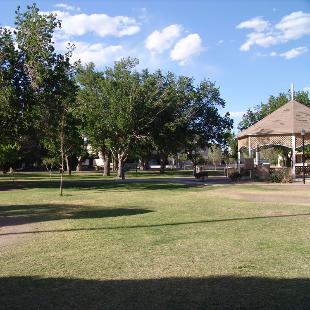 Pioneer Women's Park