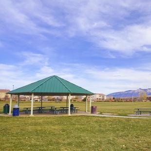 Cabezon Park Image