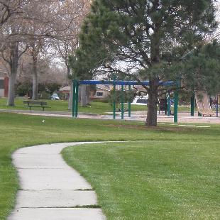 Loma Del Norte Park