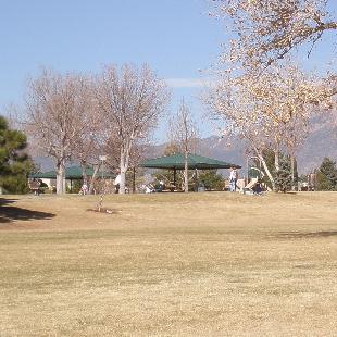 Academy Hills Park