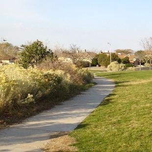 Embudo Hills Park Image